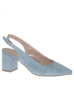 Graceland Mavi Topuklu Ayakkabı(116835701)