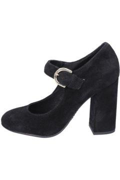 Chaussures escarpins Carmens Padova escarpins daim(127881453)