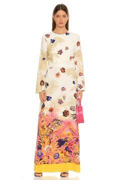 MSGM-MSGM Uzun Elbise(109329544)