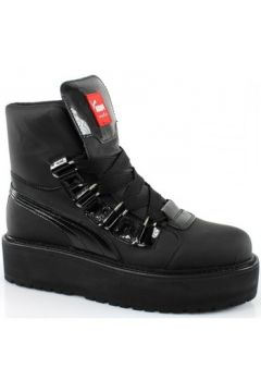 Boots Puma FENTY SB BLACK EYELET RIHANNA(115551206)