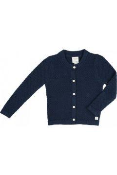 Veste enfant Carrément Beau Cardigan bleu foncé(115466031)
