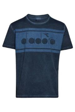 T-shirt Diadora T Shirt Ss Spectra Used(115520284)