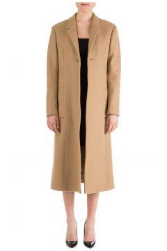 Women's wool coat(116789031)