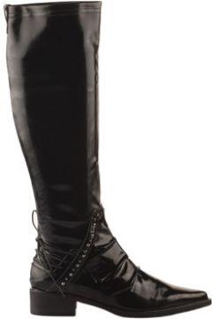 Bottes Regard Bottes femme - - Noir verni - 36(127937735)