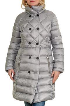 Пальто с воротником-стойка NICKELSON(104977722)