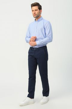 George Hogg Lacivert Pantolon(126399869)