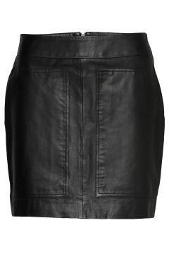 Sigge Skirt St Kurzes Kleid Schwarz IBEN(99119181)
