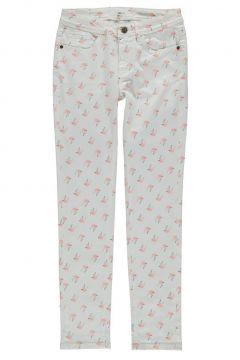 Slim Jeans Pinke Flamingos Lana(112328345)