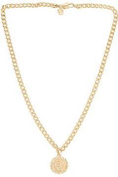 Золотое ожерелье cupid - Child of Wild(125439973)