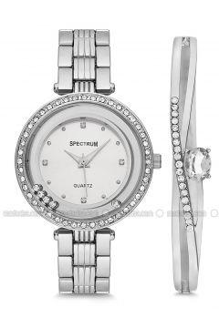White - Watch - Spectrum(110336195)