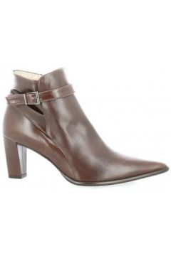 Boots Brenda Zaro Boots cuir(98737210)