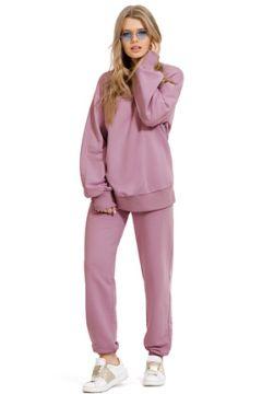 Спортивный костюм PIRS 1270 розовые тона(117355565)