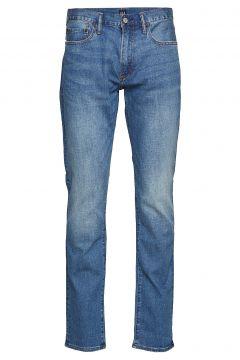 Slim Jeans With Gapflex Jeans Blau GAP(114801749)