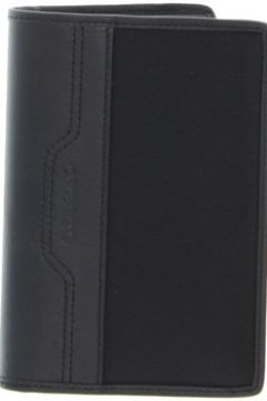 Portefeuille Chabrand Portefeuille en toile et cuir ref_chabran(115559181)