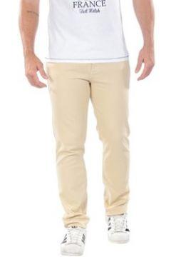 Chinots Ruckfield Pantalon Chino Beige(115407164)