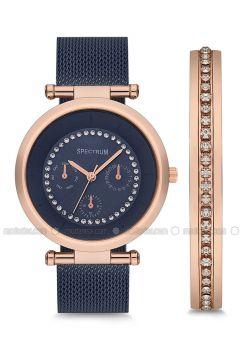 Navy Blue - Watch - Spectrum(110336201)