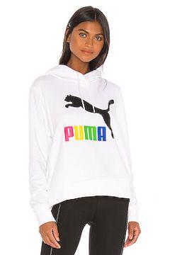 Худи classics - Puma(115065142)