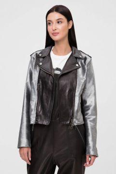 Куртка кожаная Amante(103270700)