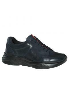 Borelli Deichmann Erkek Mavi Sneaker(105130986)