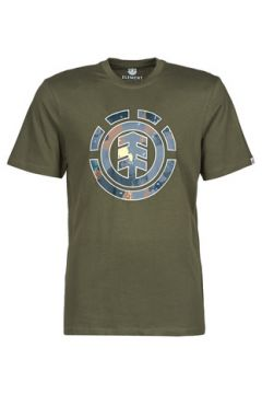 T-shirt Element WATER CAMO ICON FILL SS(127947037)