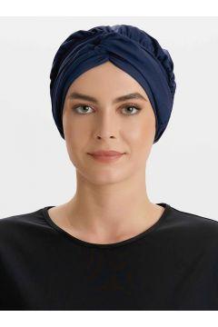 Bonnet De Bain Adasea Bleu Marine(125450360)