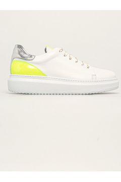 Badura - Кожаные кроссовки(128335287)