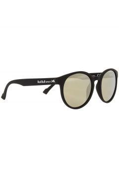 Red Bull SPECT Eyewear LACE-001P Black smoke with gold flash pol(97845042)
