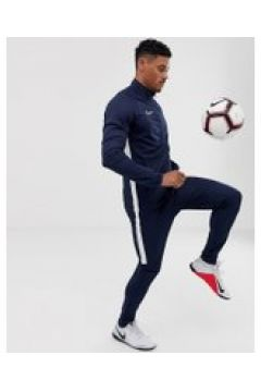 Nike Football - Academy - Tuta blu navy(120245846)