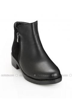 Black - Boot - Boots - Zenneshoes(110326795)