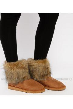 Tan - Boot - Boots - Snox(110318989)