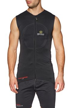 Protection pour Torse Forcefield Winter Pro Vest Xv 1 - Slate(111320394)