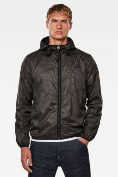 G-Star RAW Men Strett Hooded Jacket Multi color(118217244)