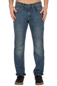 Empyre Skeletor Stretch Jeans blauw(85189639)