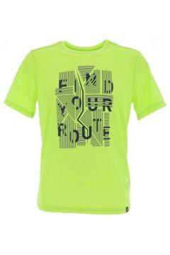 T-shirt Odlo Mill element acidlime tee(127956845)
