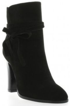 Bottines Giancarlo Boots cuir velours(127908682)