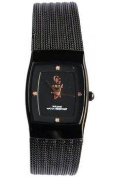 Montre Gg Luxe Fin Bracelet Montre Femme noir maille milanaise Subty(88628345)