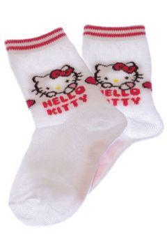 Chaussettes enfant Hello Kitty Chaussettes Mi-Hautes - Coton - Sanrio(115547430)
