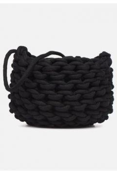 SALE -40 Alienina - ANNE BUCKET BAG - SALE Handtaschen / schwarz(111583195)