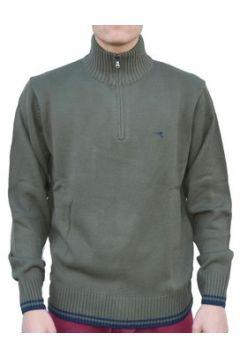 Sweat-shirt Diadora Maglione Verde(115476513)