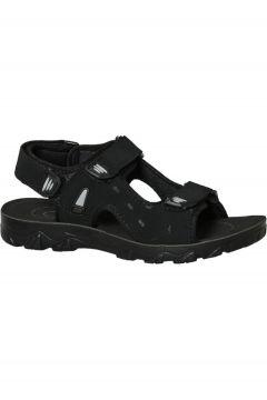 Twigy Erkek Siyah Sandalet(119985180)