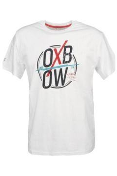 T-shirt Oxbow T-shirt Sanfre blanc(115514840)