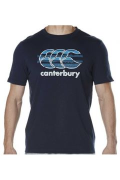 T-shirt Canterbury Tee-shirt rugby adulte - Vapod(115399204)