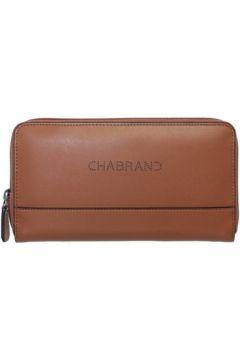 Portefeuille Chabrand Compagnon ref_cha36944-2-marron(115555370)