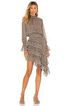Платье savanna - MISA Los Angeles(125442312)