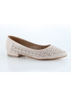 Caprito Krem Kadın Casual Ayakkabı(119131721)
