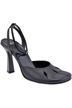 Chaussures escarpins Josephine Talonboucle100Escarpins(127857583)