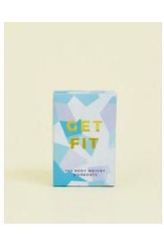 Gift Republic - Carte con esercizi per il fitness - Multicolore(92933876)