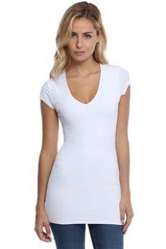 T-shirt Rendez-vous Paris SYLVIA-3-1-LONG(128023300)