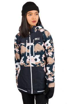 Picture Lander Print Jacket roze(96894388)