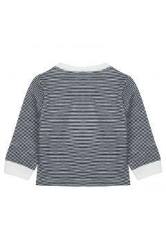 Geringeltes Frottee-Sweatshirt Lazaro(125089738)